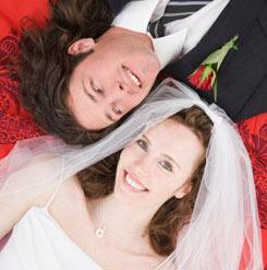 свадьба по фэн шуй